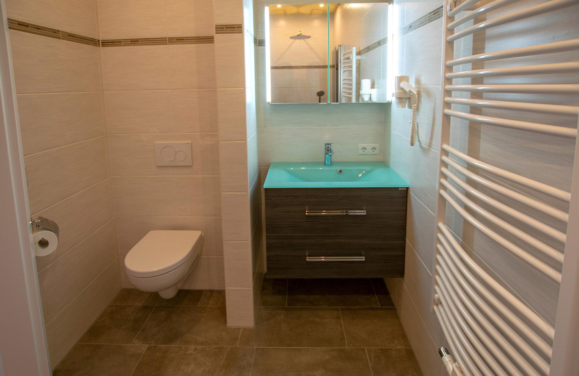 Luxus Penthouse Ferienwohnung mit Ausblick zum Wilder Kaiser 8
