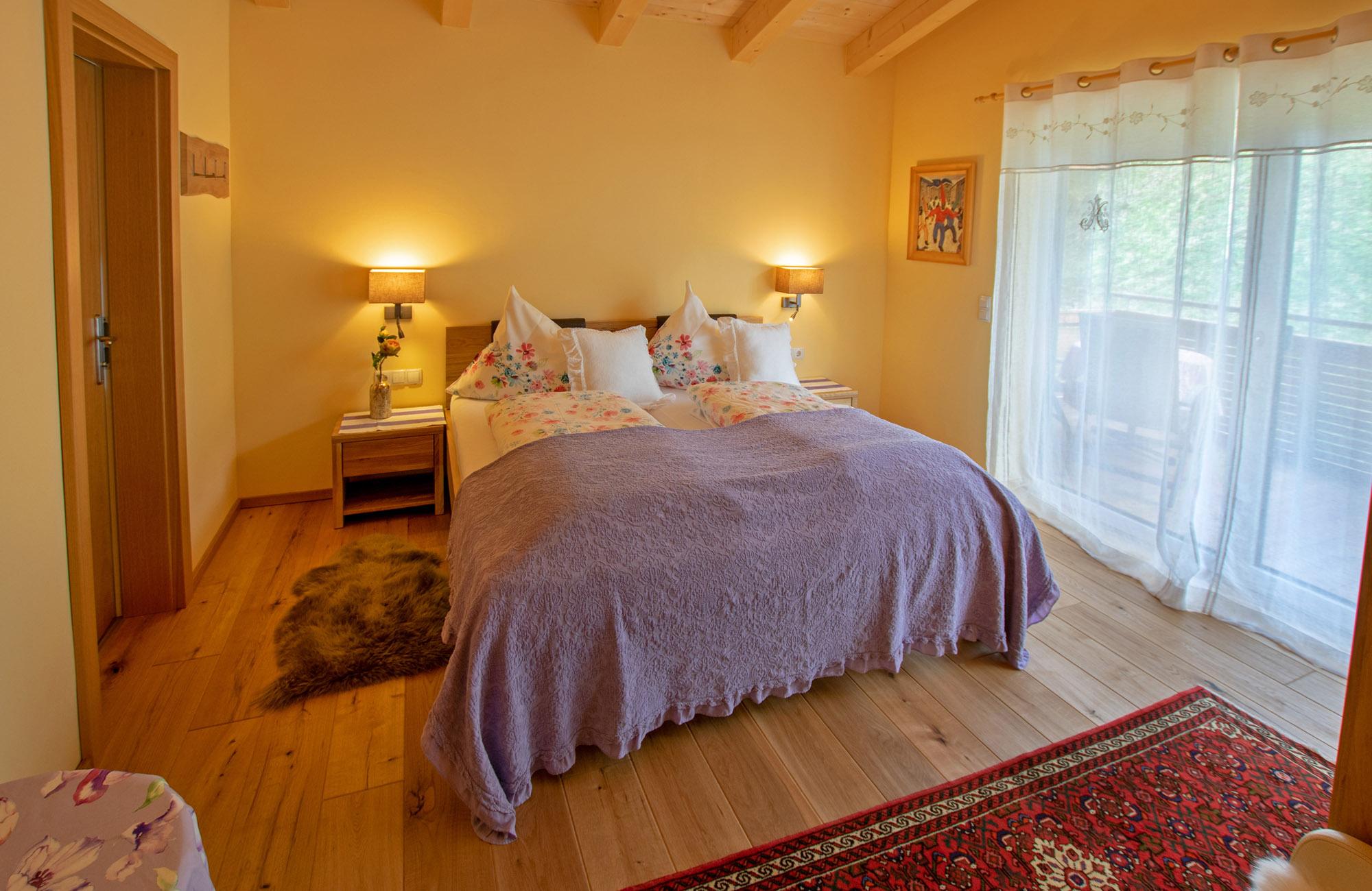 Luxus Penthouse Ferienwohnung mit Ausblick zum Wilder Kaiser 2