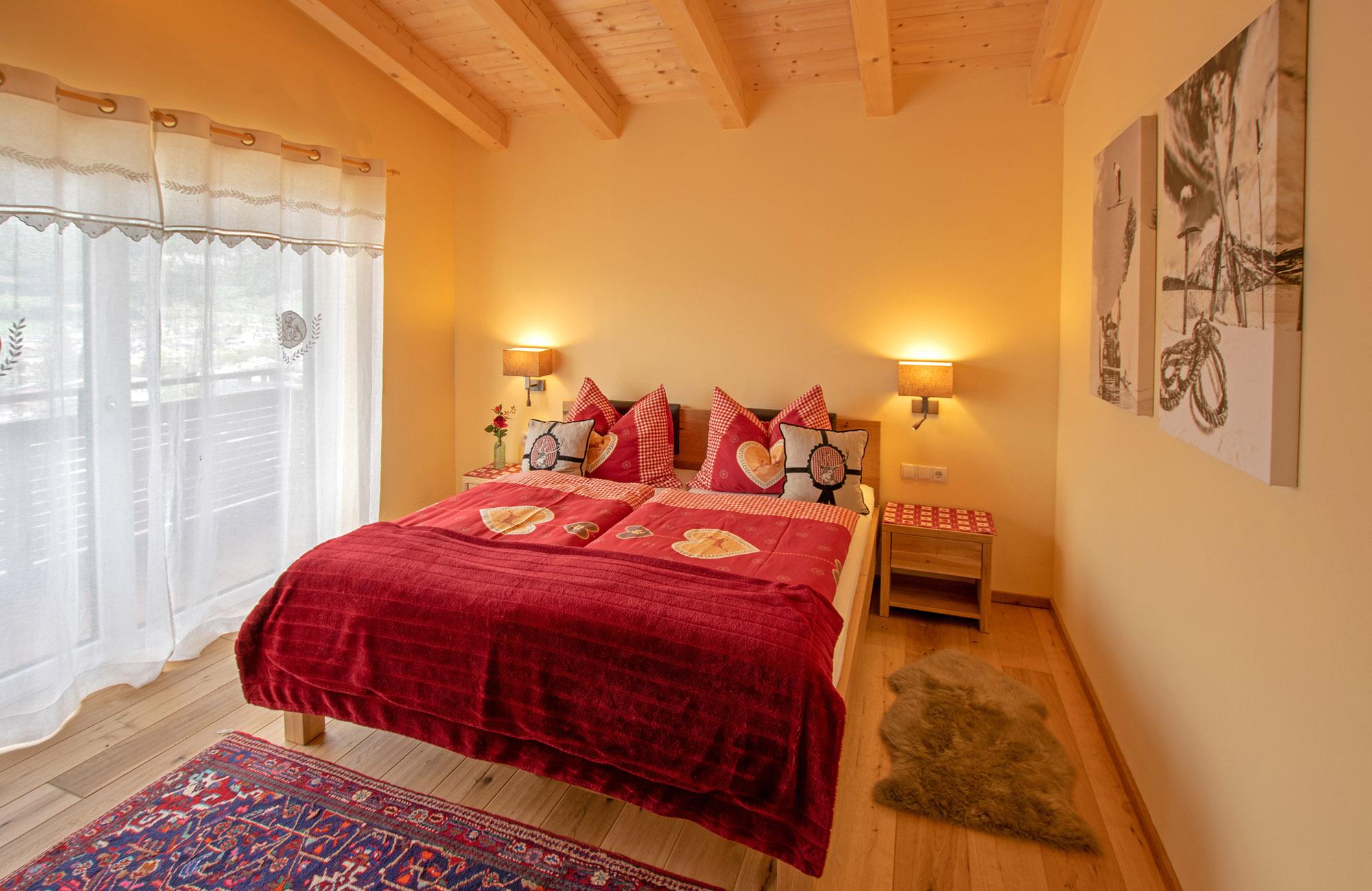 Luxus Penthouse Ferienwohnung mit Ausblick zum Wilder Kaiser 9