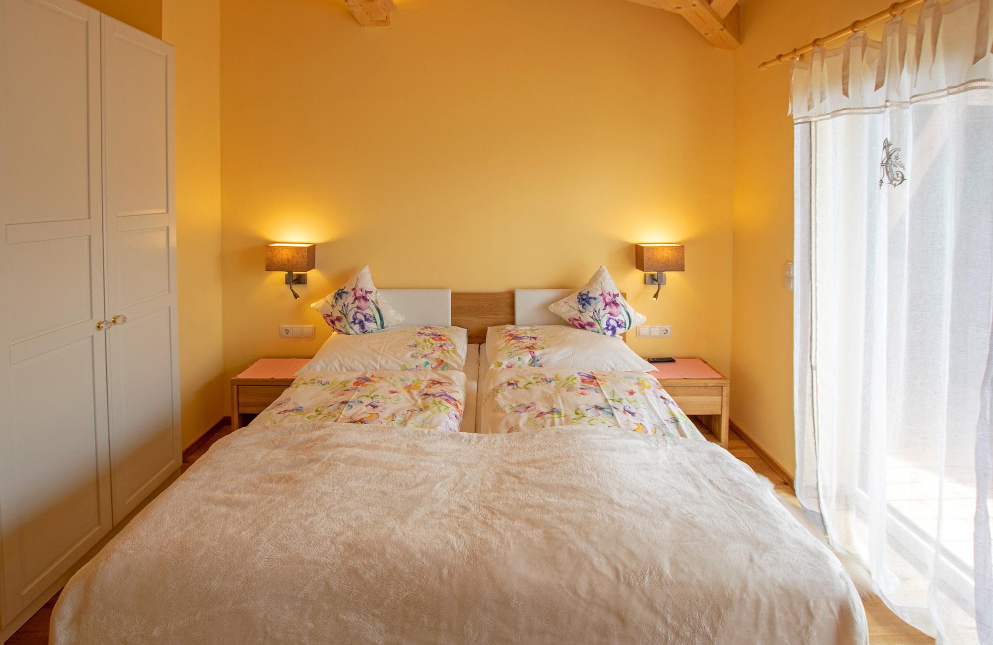 Luxus Penthouse Ferienwohnung mit Ausblick zum Wilder Kaiser 15