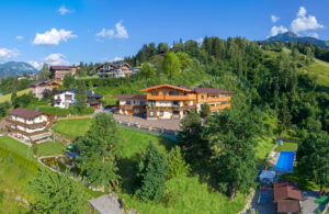 Urlaub im Aparthotel Sonnleitn am Kitzbüheler Horn
