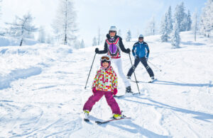 Familienfreundliche Ferienwohnung im Skigebiet St. Johann in Tirol 2