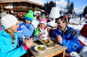 Familienfreundliche Ferienwohnung im Skigebiet St. Johann in Tirol 3