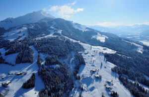 Familienfreundliche Ferienwohnung im Skigebiet St. Johann in Tirol 1