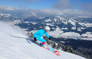Familienfreundliche Ferienwohnung im Skigebiet St. Johann in Tirol 4